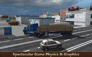Games Cargo Ship Manual Crane 17 Apk