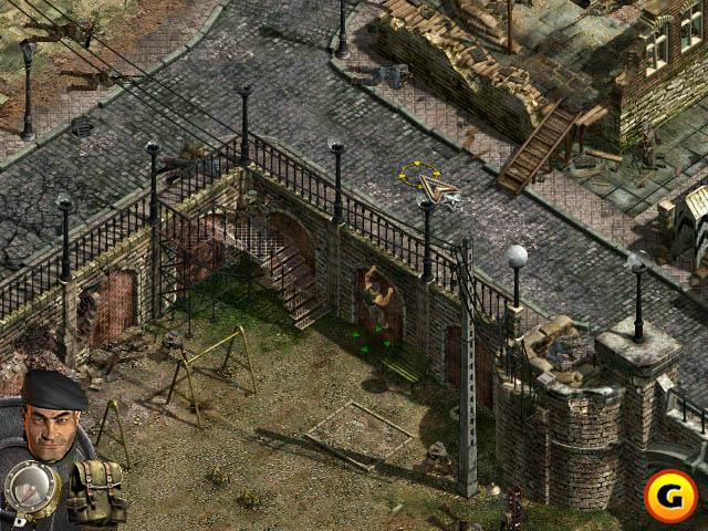 Commandos: behind enemy lines download.