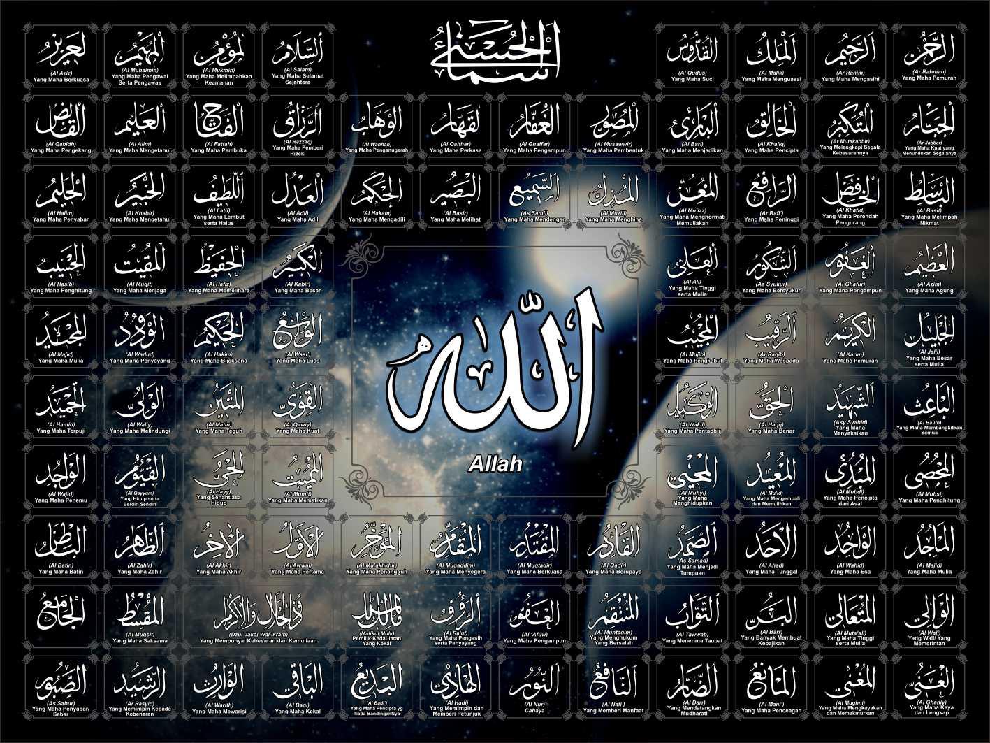 Islamic Notes