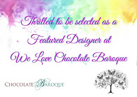We Love Chocolate Baroque