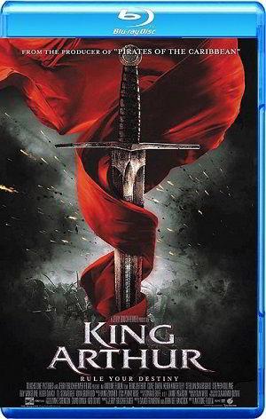 King Arthur BRRip BluRay 720p