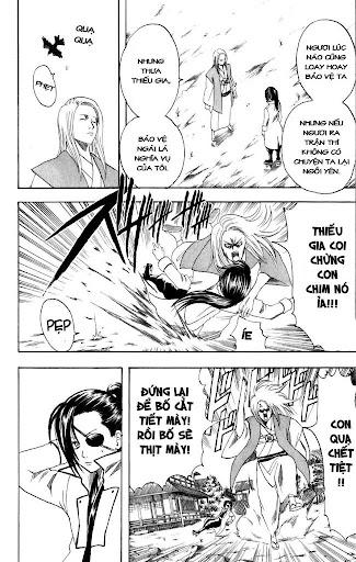 Gintama Chap 117 page 4 - Truyentranhaz.net