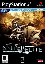 Free Download Games sniper elite PS2 Game Untuk Komputer Full Installer Version ZGASPC