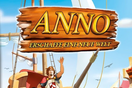 Download Game Anno Create a New World for Computer or Laptop