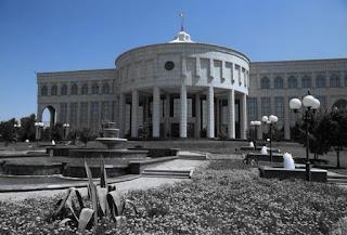 Стали известны первые кандидаты на пост президента Узбекистана