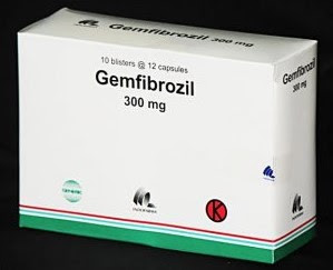 Harga Gemfibrozil Obat Hiperkolesterolemia Terbaru 2017