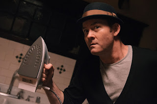 cheap thrills david koechner