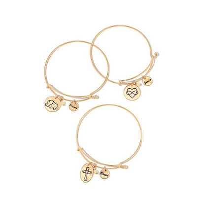 Precious Charms Bracelet Family Values $14.99