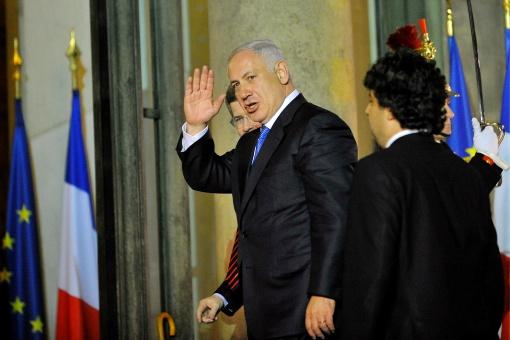 Netanyahu discutirá con Trump sobre el acuerdo nuclear iraní