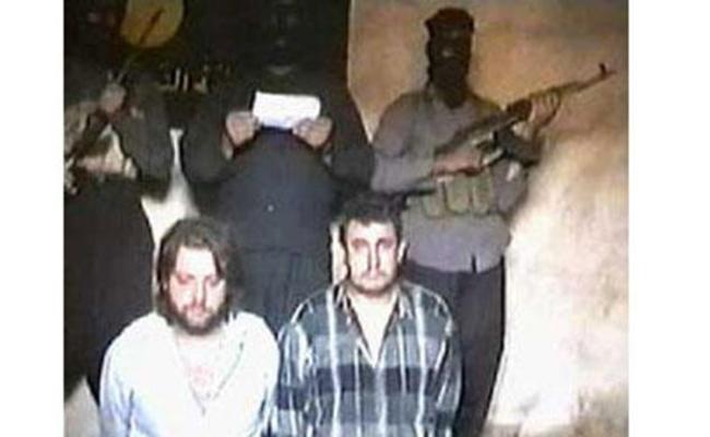 Помните ли Ивайло Кепов и Георги Лазов? Стана ясно защо са били екзекутирани от иракски терористи през 2004 г.!
