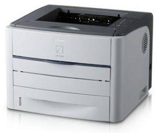 printer canon LBP3300