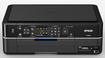 Epson EP-802A Driver Download Windows, Mac, Linux - Epson