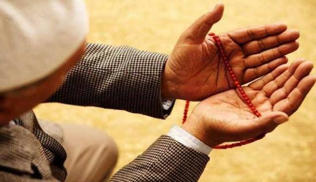 Cara Unik Doa Abu Nawas agar Terkabul doanya dalam Minta Jodoh