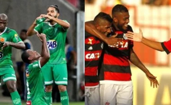 Vitória da Conquista deve realizar amistoso contra o Flamengo