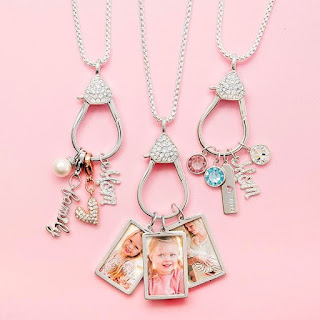 Origami Owl Dangles, Photo Catchers, Dream Catchers and more at StoriedCharms.com