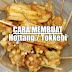 Resep Hottang / Tokkebi Cemilan Kentang Enak