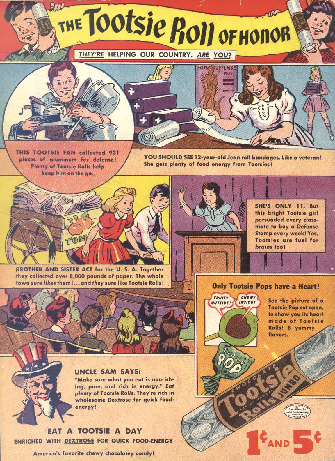Read online World's Finest Comics comic -  Issue #6 - 100
