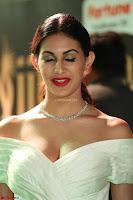 Amyra Dastur in Off Shoulder Deep neck  at IIFA Utsavam Awards 2017  Day 2 at  13.JPG