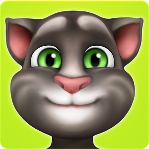 Talking Tom Apk for Anderiod Free Download