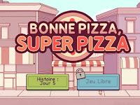 CODE de TRICHE de la BONNE PIZZA, PIZZA SUPER: $ GRATUIT ET ILLIMITÉ (le CONSEIL)