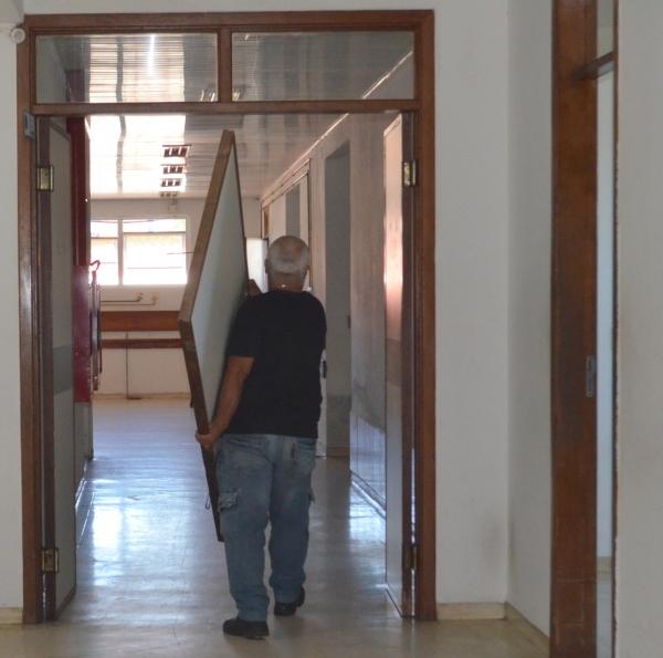 CACHOEIRINHA | Antigo Posto 24 Horas reabrirá como UBS 12 horas