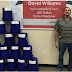 Florida man donates his 110th gallon on blood after 22 years of giving