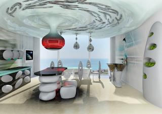 Какое будущее ждёт дизайн мебели?