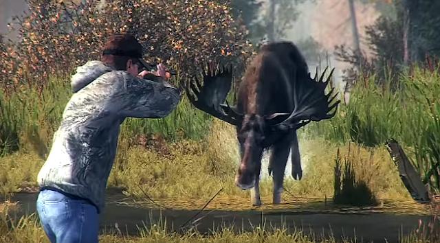 Cabela's Big Game Hunter Pro Hunts PC Game Download