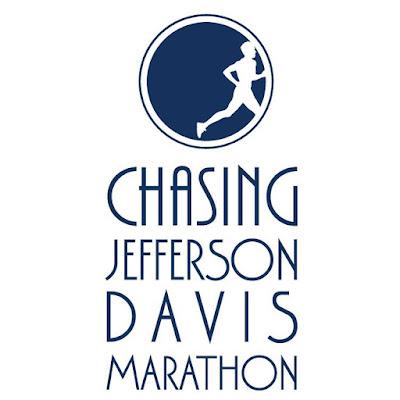 Chasing Jefferson Davis Marathon