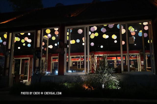 IMG 0728 - 台中龍井│不夜天夜景餐廳*不用出國也能感受南洋風情。特色柴燒窯烤披薩別錯過