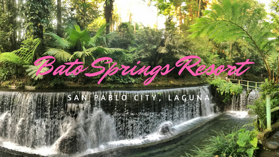 Things to do in San Pablo City, Laguna