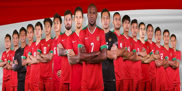 Ranking FIFA Terbaik dan Terburuk yang Pernah Ditorehkan Timnas Indonesia