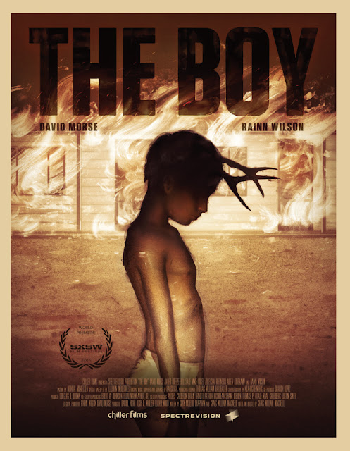 The Boy (2015) ταινιες online seires oipeirates greek subs