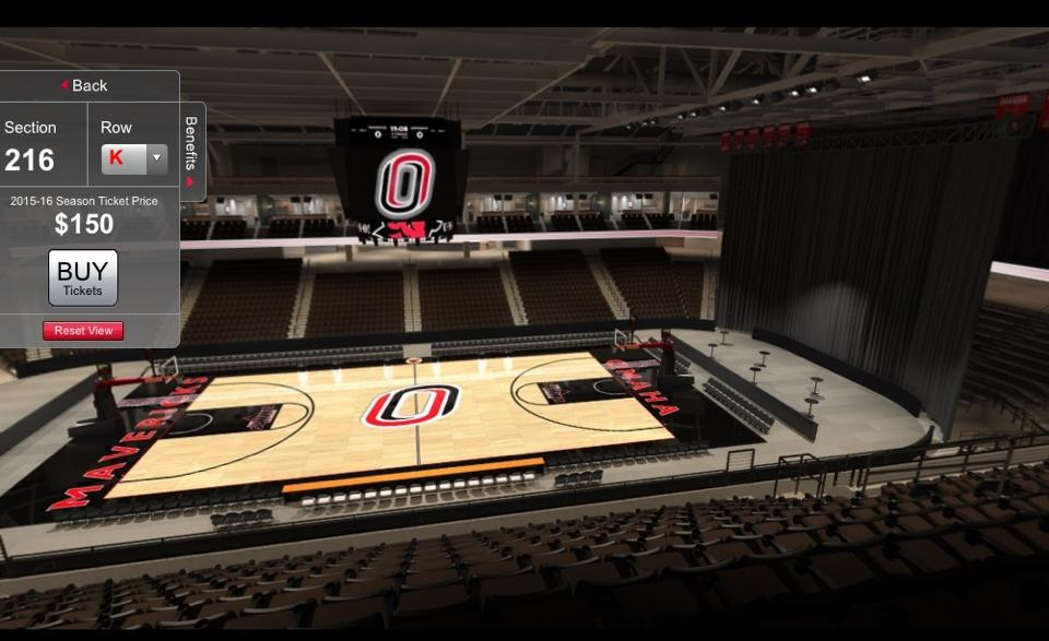 The Diagram Shows Several Seating Areas Courtside Seats Are In GREEN And 500 Per Ticket Lower Center Tickets RED Sections 114 115