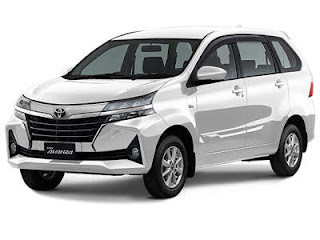 Tarif Rental MOBIL Travel Banjarmasin 2019