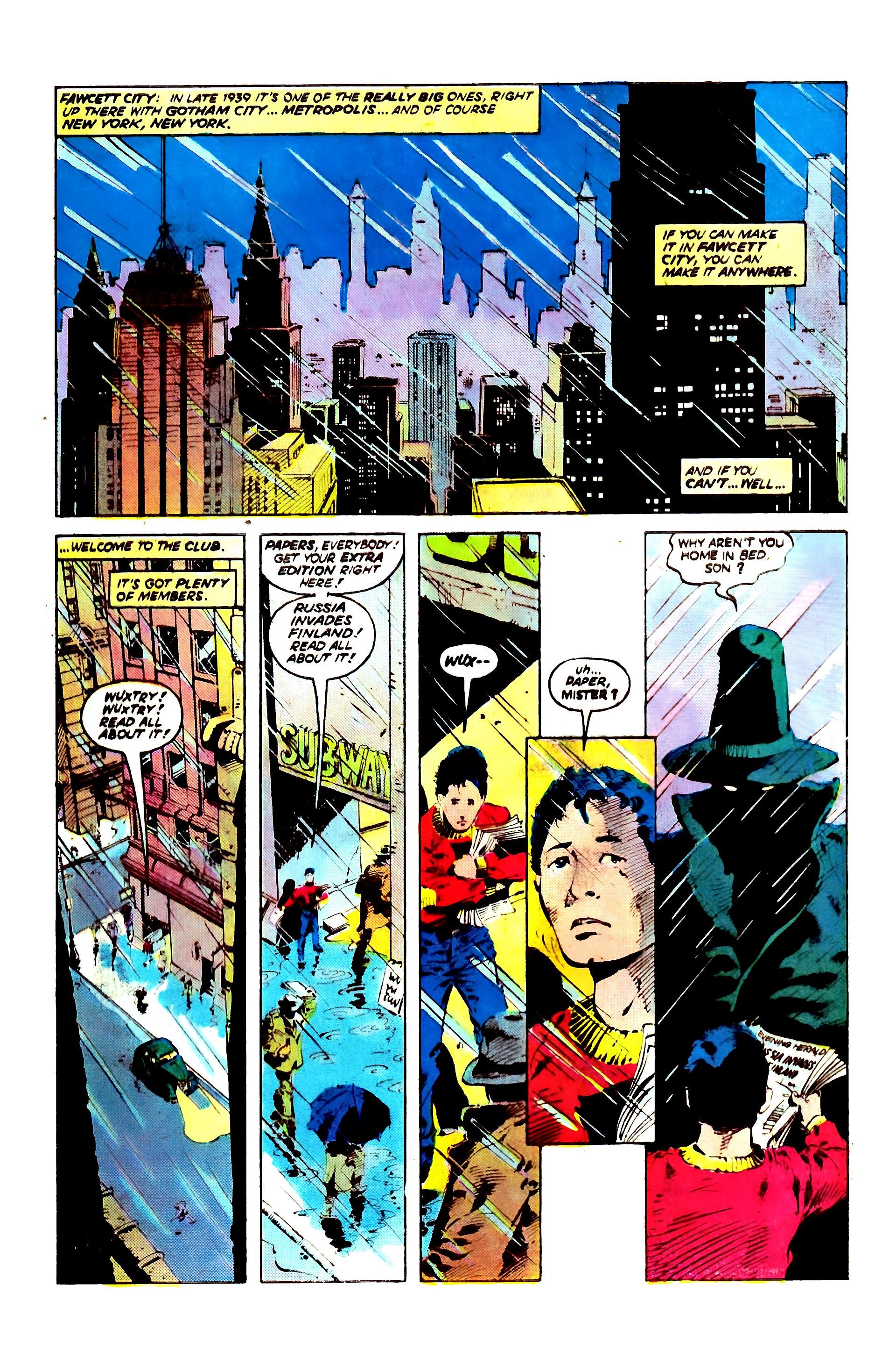 Read online Secret Origins (1986) comic -  Issue #3 - 4