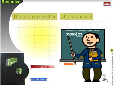 http://www3.gobiernodecanarias.org/medusa/eltanquematematico/ladivision/resuelve/doscifras/resuelve_dc_p.html