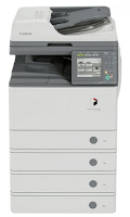 Work Driver Download Canon IR 1740I