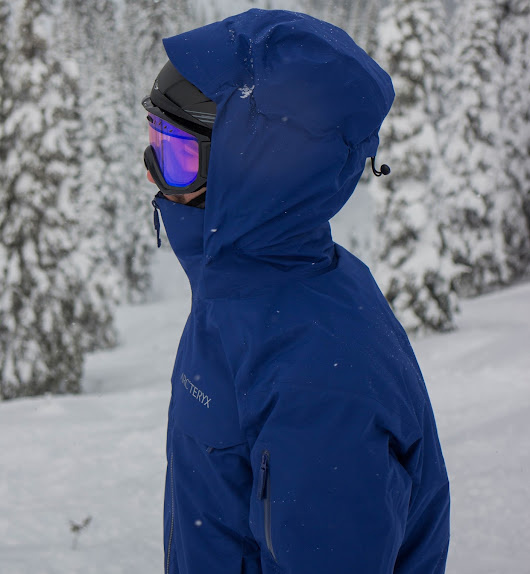 Arc'teryx Macai Jacket Review