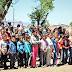 Arrancan obras de rehabilitación de parque en Pedernales