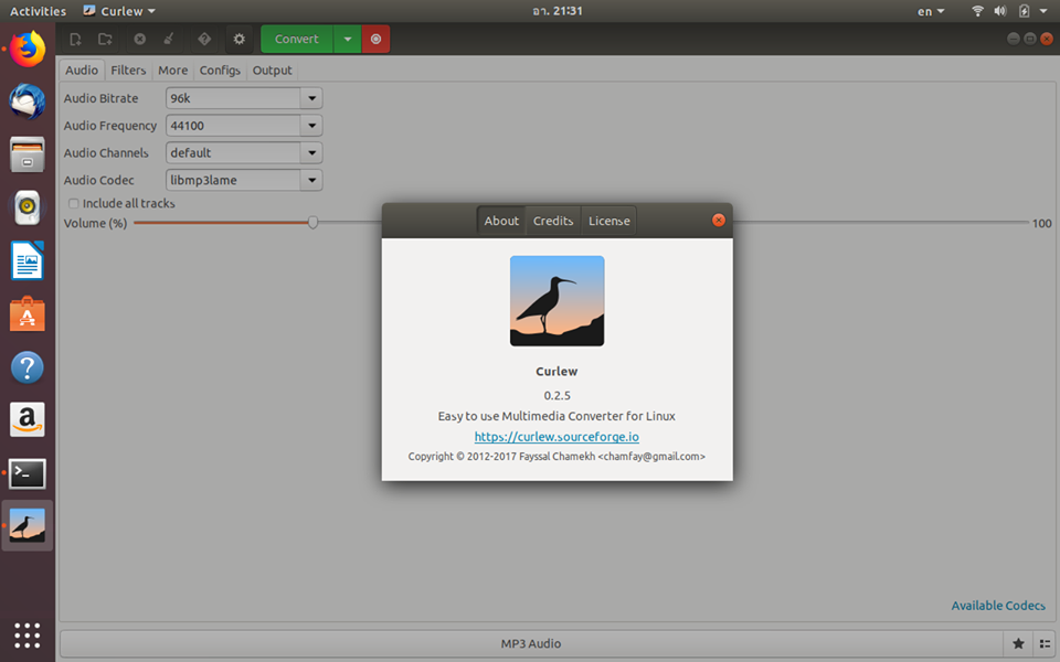 How to convert an mp4 to avi in ubuntu (and watch on a dvd player.