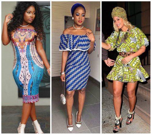 682b999fa8d 39 Perfect Ankara Styles Attires Designs 2019 For Nigerian Ladies ...