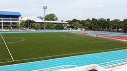 Sân SIXIMO- Indonesia