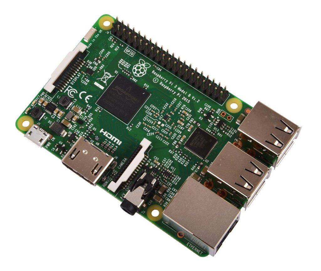 Pengertian Internet Of Things Iot Arduino Indonesia Tutorial Raspberry Pi 3 Model B Paket Lengkap Siap Pakai
