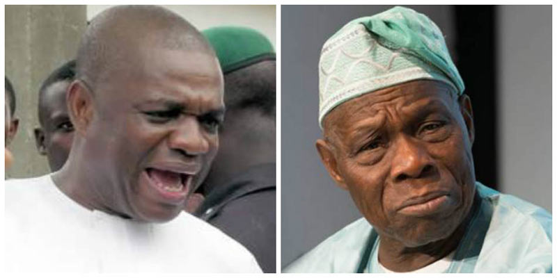 Why I gave 500million naira to PDP in 1998 - Orji Uzor-Kalu
