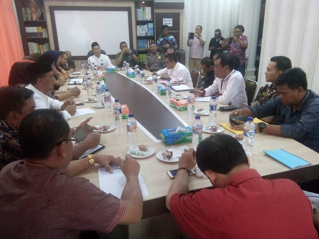 PT Semadam Lecehkan Pemkab Aceh Tamiang, Mediasi Berjalan Buntu
