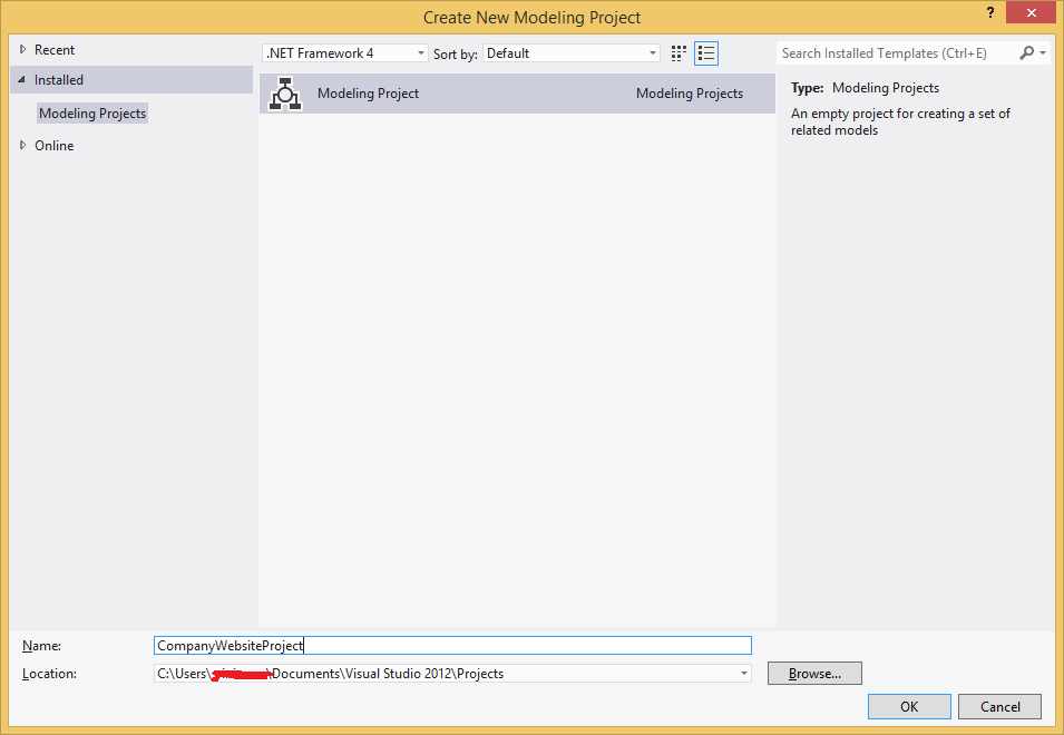 visual studio view class diagram rv inverter wiring generate uml from code files in dotnet modeling project