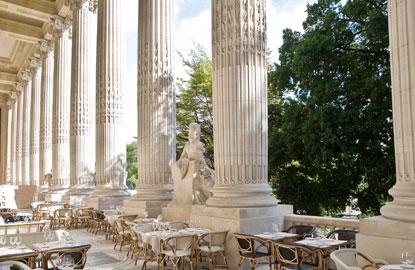 Restaurante Michelin Paris Sola