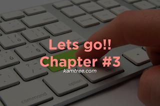 Menentukan tema dan platform blog