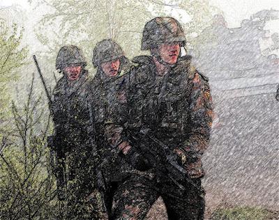 Resultado de imagem para soldado